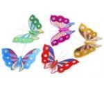 Бабочки декоративные